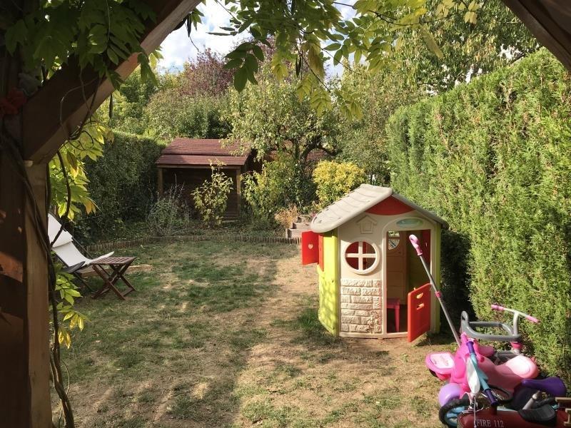 Vente maison / villa Villepreux 296500€ - Photo 2