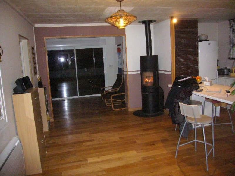Rental house / villa Blagnac 1200€ CC - Picture 5