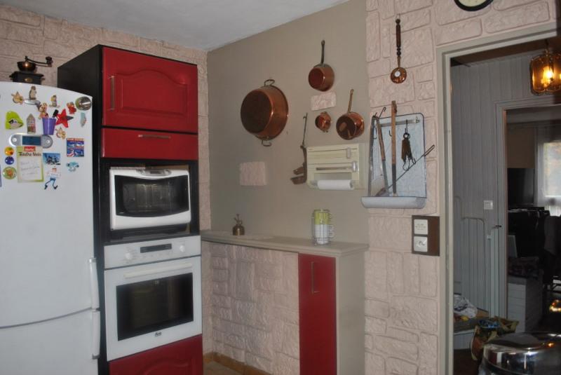 Vente maison / villa Montigny les cormeilles 252000€ - Photo 4