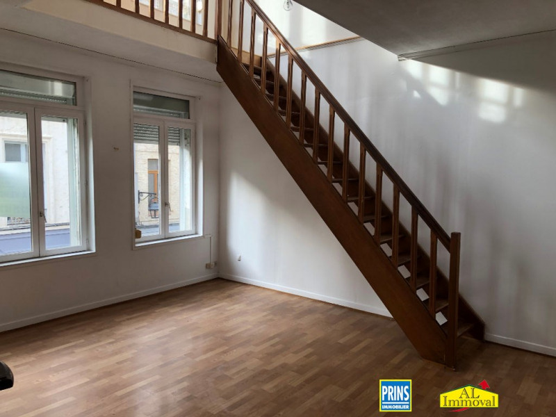 Vente appartement Saint omer 126 000€ - Photo 3