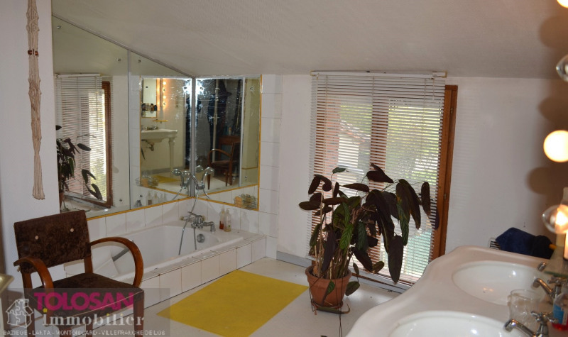 Vente maison / villa Lanta 420000€ - Photo 8