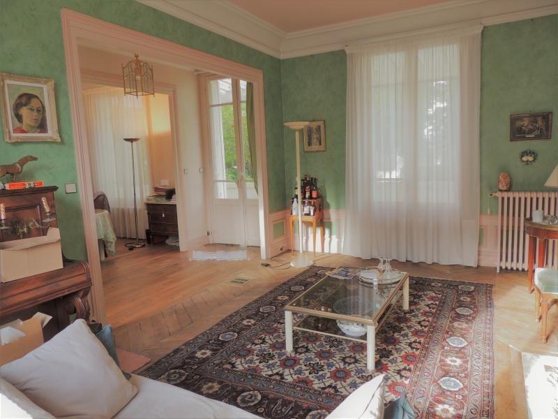 Deluxe sale house / villa Le vesinet 1550000€ - Picture 4