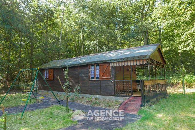 Sale house / villa Broglie 25000€ - Picture 1