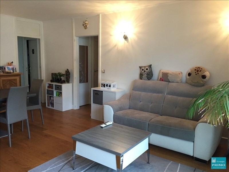 Vente appartement Wissous 220000€ - Photo 1