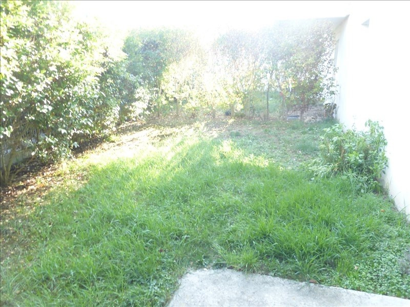 Sale apartment Rochefort 137 800€ - Picture 5