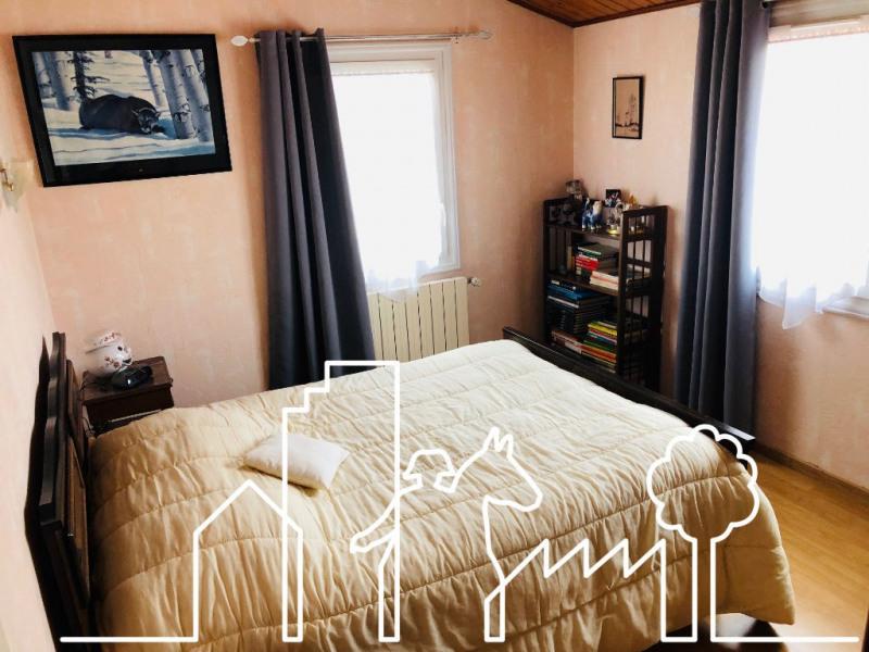 Vente maison / villa Nesmy 266000€ - Photo 8