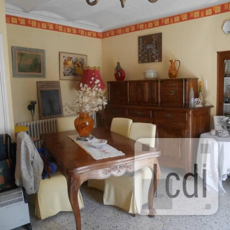 Vente maison / villa Laval-pradel 160000€ - Photo 3