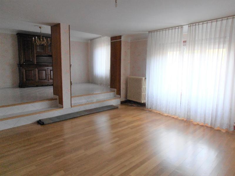 Sale house / villa Veyziat 156000€ - Picture 1