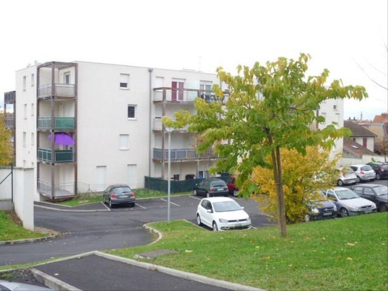 Vente appartement Vichy 59 950€ - Photo 1