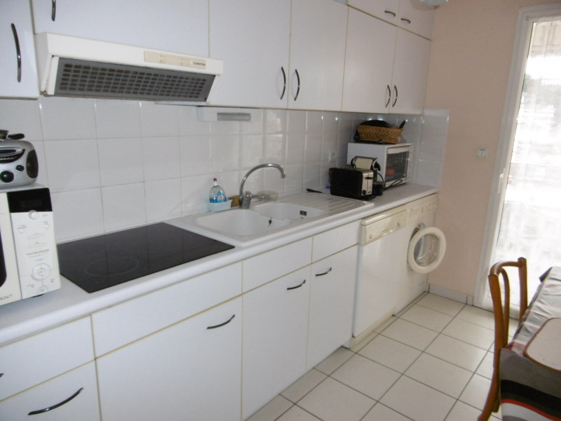 Location vacances appartement Arcachon 828€ - Photo 4