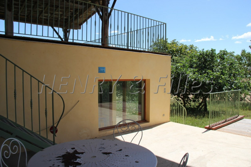 Sale house / villa Samatan 235000€ - Picture 40