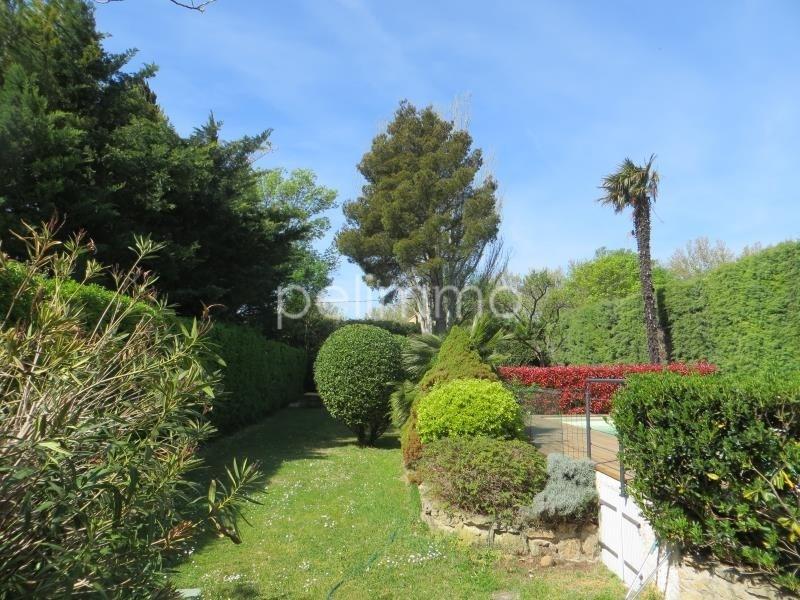 Vente maison / villa Eyguieres 550000€ - Photo 3