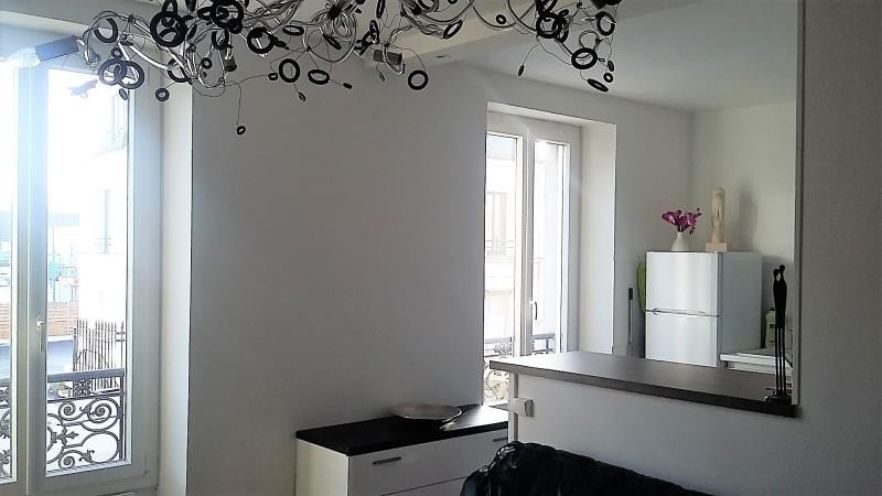 Location appartement Ivry sur seine 768€ CC - Photo 2