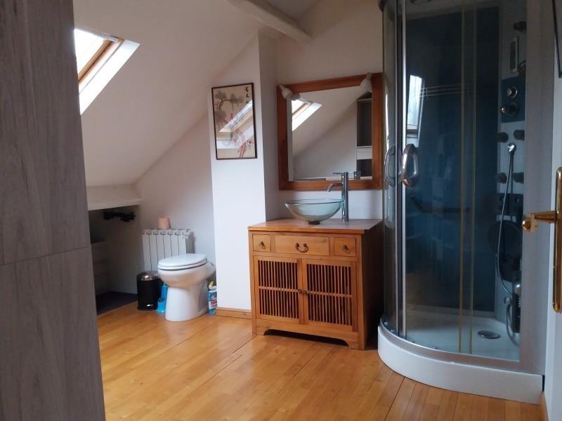 Vente maison / villa Veneux les sablons 295000€ - Photo 6