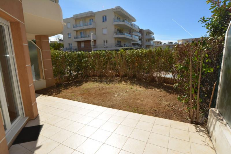 Vente appartement Antibes 244000€ - Photo 2
