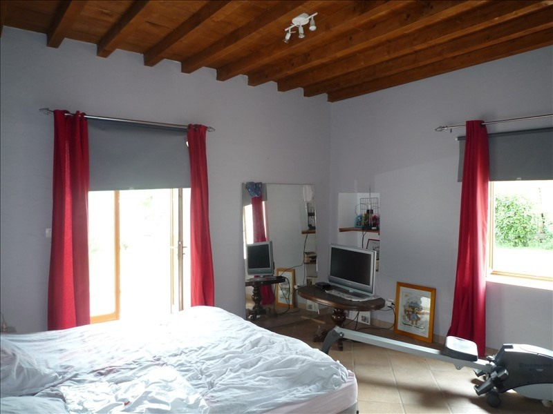 Vendita casa Les cotes d arey 339000€ - Fotografia 7