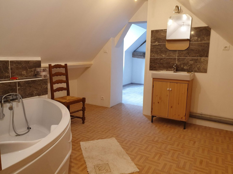Sale house / villa St serotin 167500€ - Picture 7
