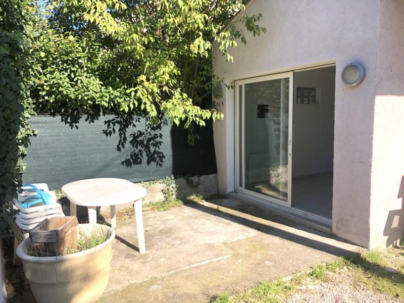 Appartement Aix En Provence 2 pièce (s) 22.95 m²