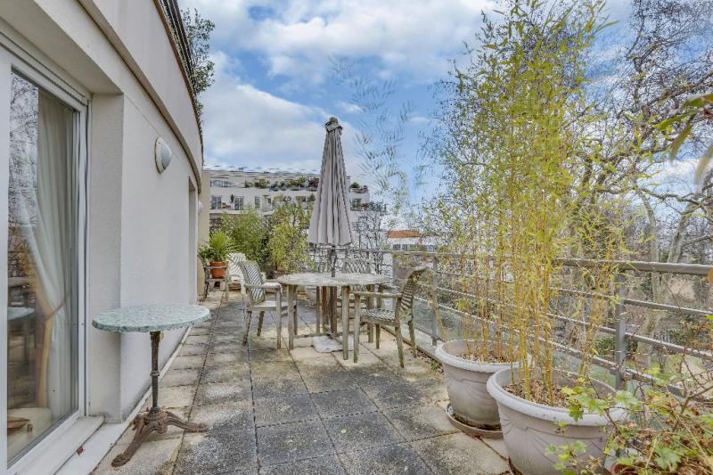 Revenda residencial de prestígio apartamento Courbevoie 1040000€ - Fotografia 12