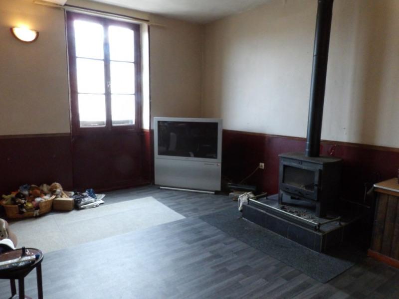 Sale house / villa La roe 45000€ - Picture 8