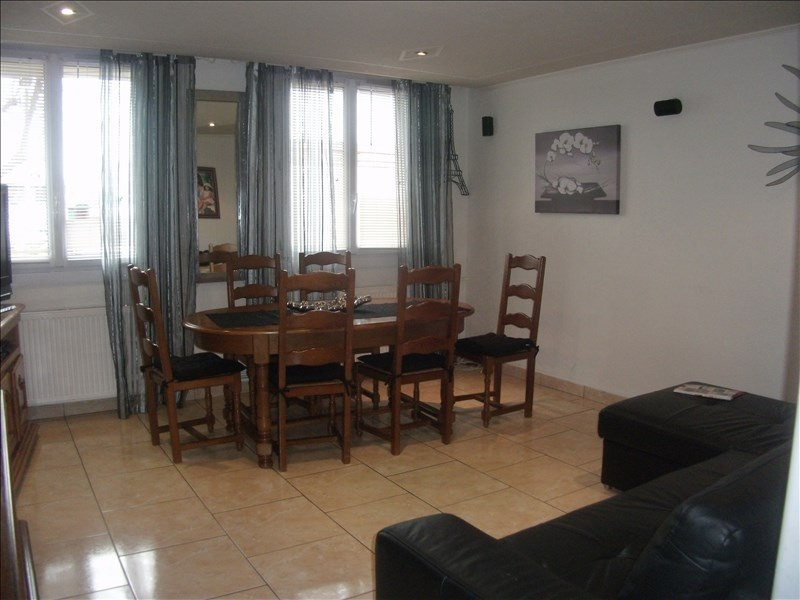 Sale apartment Champigny sur marne 168000€ - Picture 1