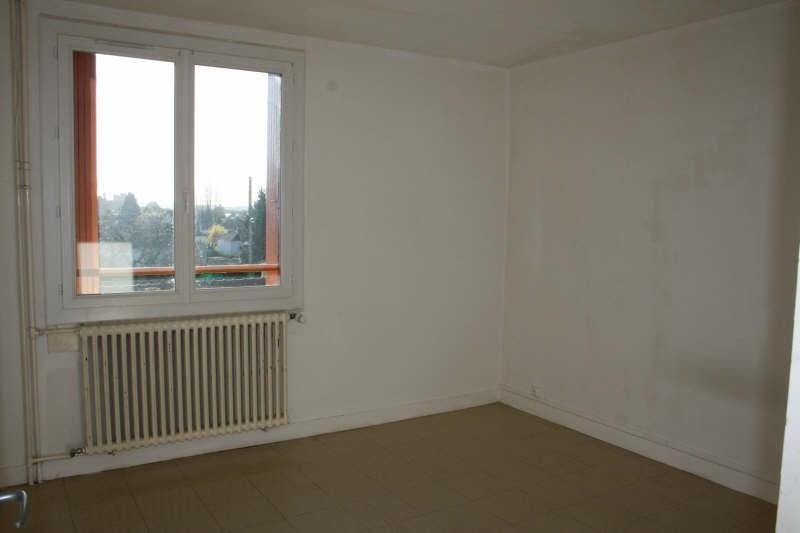 Venta  apartamento Alencon 59000€ - Fotografía 1