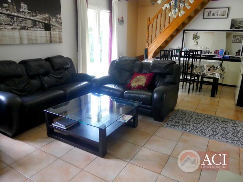 Sale house / villa Montmagny 307000€ - Picture 3