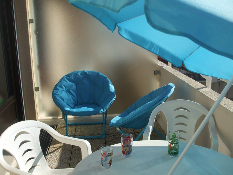 Location vacances appartement Biscarrosse plage 320€ - Photo 5
