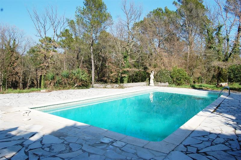Deluxe sale house / villa Fayence 890000€ - Picture 3