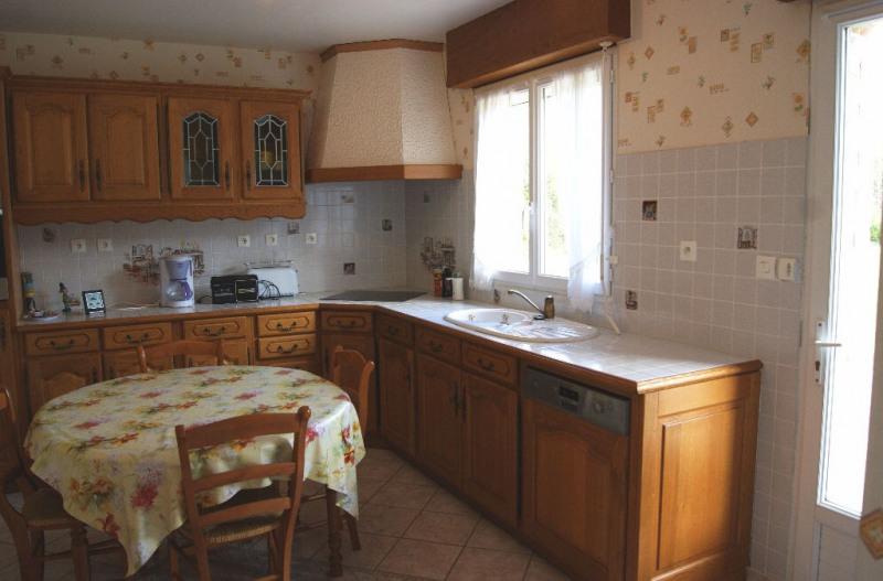 Vente maison / villa Merlimont 421500€ - Photo 8