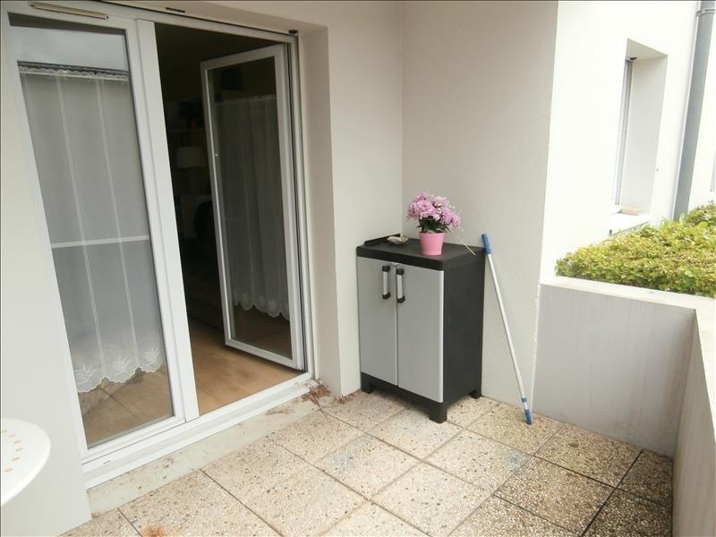 Sale apartment Caen 120000€ - Picture 8