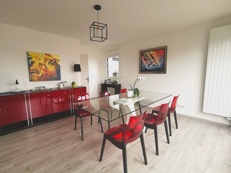 Vente appartement Caen 485 000€ - Photo 9