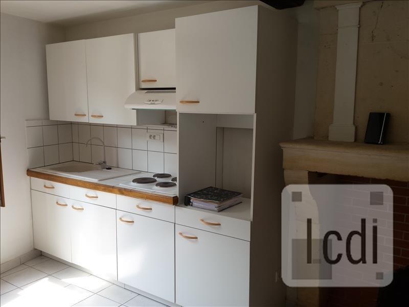 Location appartement Bar-le-duc 290€ CC - Photo 1