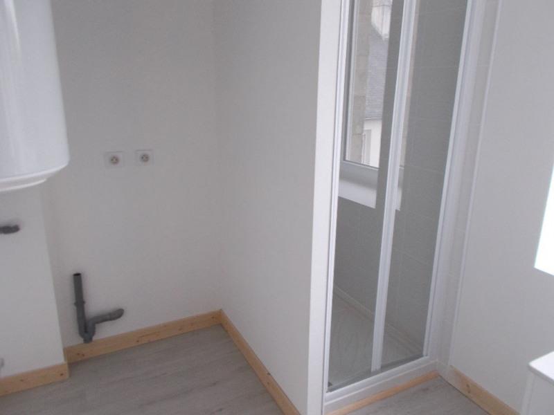 Vente appartement Loctudy 91500€ - Photo 3