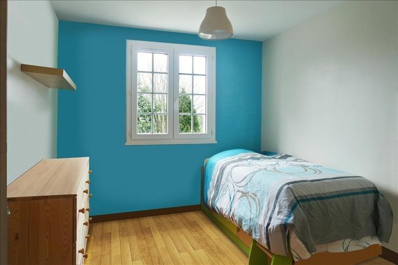 Sale house / villa Guengat 182800€ - Picture 2