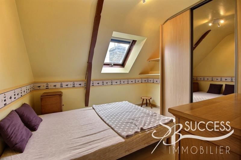 Revenda casa Locmiquelic 148450€ - Fotografia 3