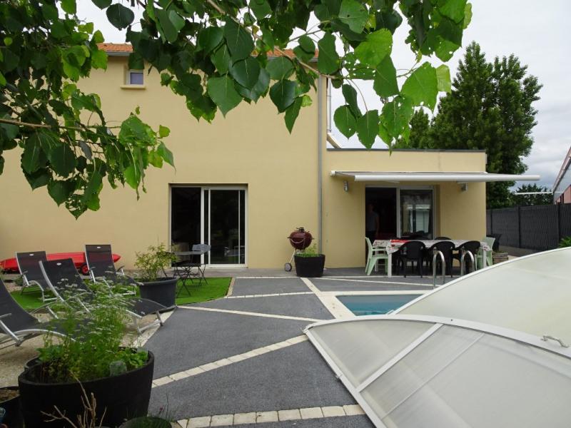 Sale house / villa Chatelaillon plage 402000€ - Picture 3