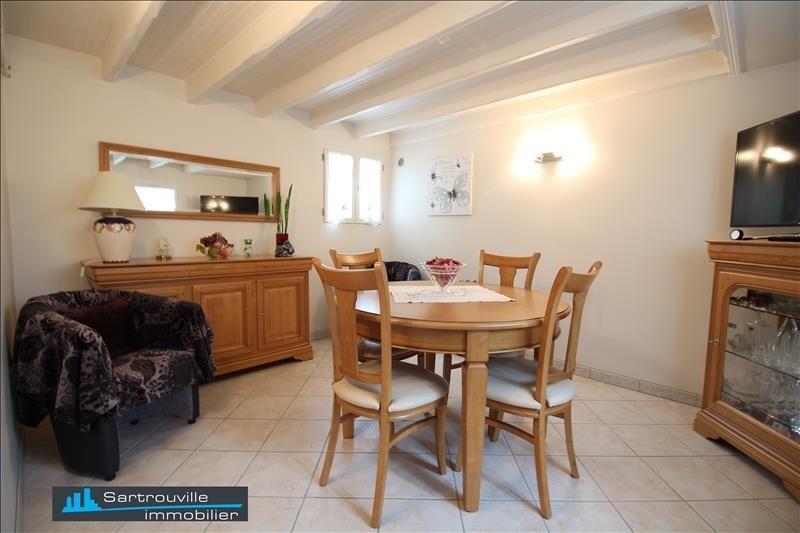 Vente maison / villa Sartrouville 325000€ - Photo 3