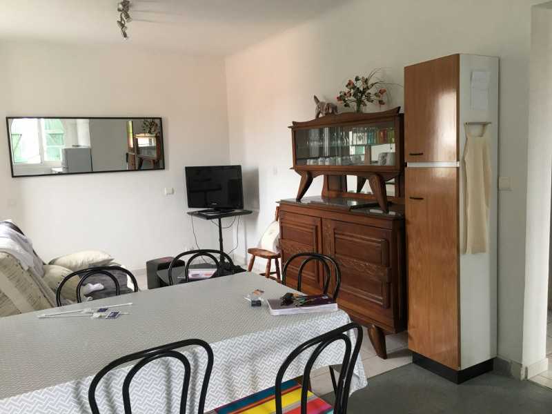 Rental apartment Ciboure 650€ CC - Picture 2