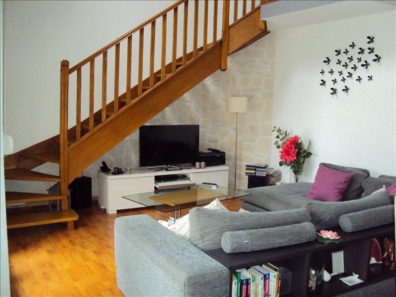 Sale apartment Rixheim 210000€ - Picture 6