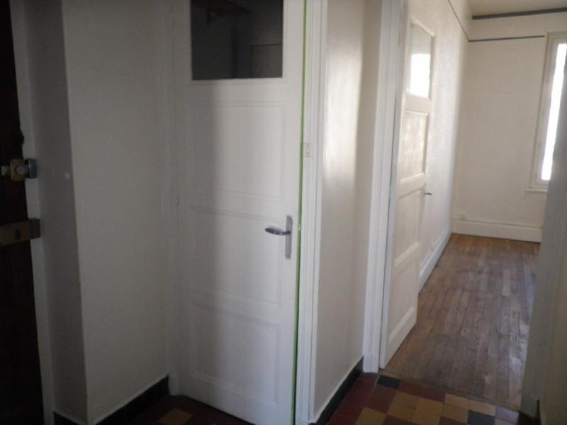 Rental apartment Lyon 8ème 435€ CC - Picture 7