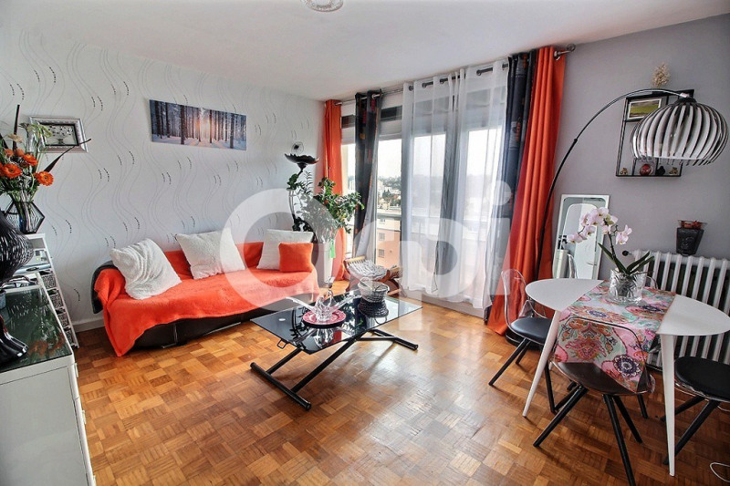 Vente appartement Meaux 135 000€ - Photo 1