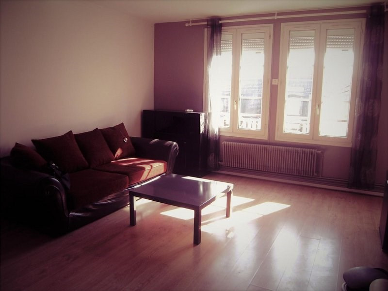 Investment property apartment Châlons-en-champagne 74200€ - Picture 3