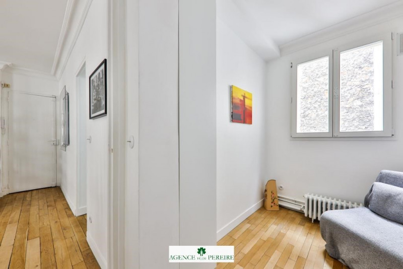 Vente appartement Paris 17ème 675 000€ - Photo 9