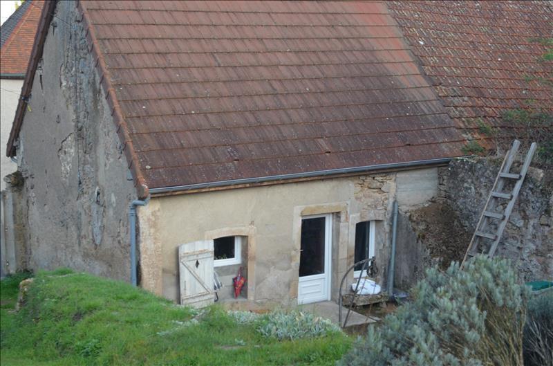 Vente maison / villa Couches 35000€ - Photo 2