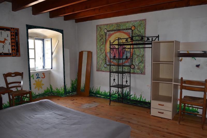 Sale house / villa St jean roure 63500€ - Picture 3