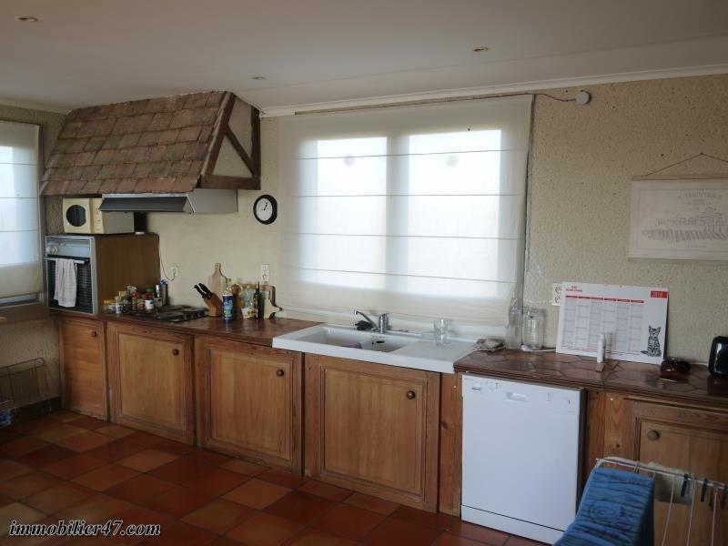 Vente maison / villa Brugnac 170000€ - Photo 7