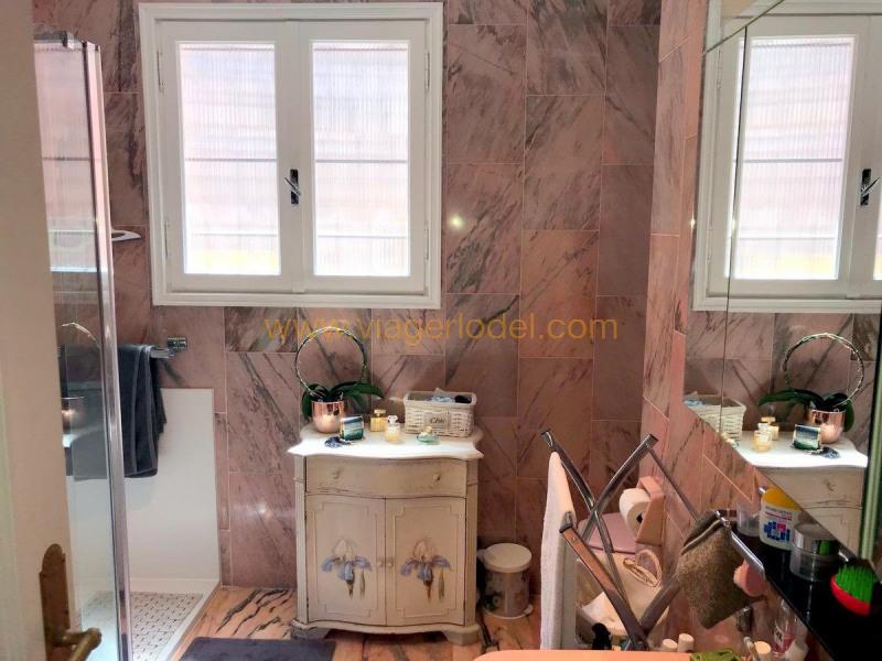 Viager appartement Saint-jean-cap-ferrat 480000€ - Photo 9