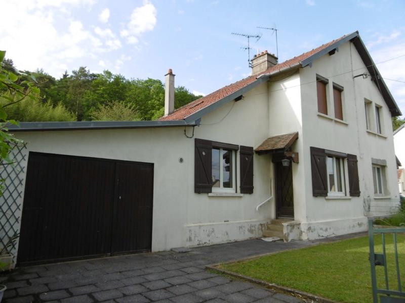 Sale house / villa Pont saint pierre 137000€ - Picture 1