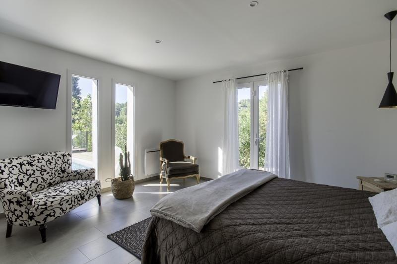 Venta  casa Eguilles 880000€ - Fotografía 6